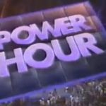 [TV Review] Power Hour - 3.9.91
