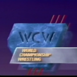 [TV Rundown] 'World Championship Wrestling' 4.20.91 - Rhodes & Morton vs. Taylor & Zbyszko, Sting & Luger in Action