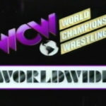 [TV Rundown] 'Worldwide' 5.18.91 - Sting & Luger in Action, Gigante & Simmons Brawl with Gang & Sullivan